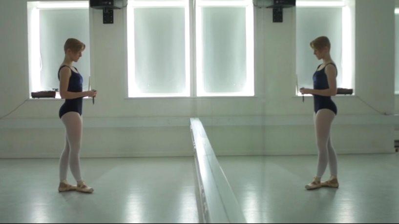 <h3>Ballet</h3>